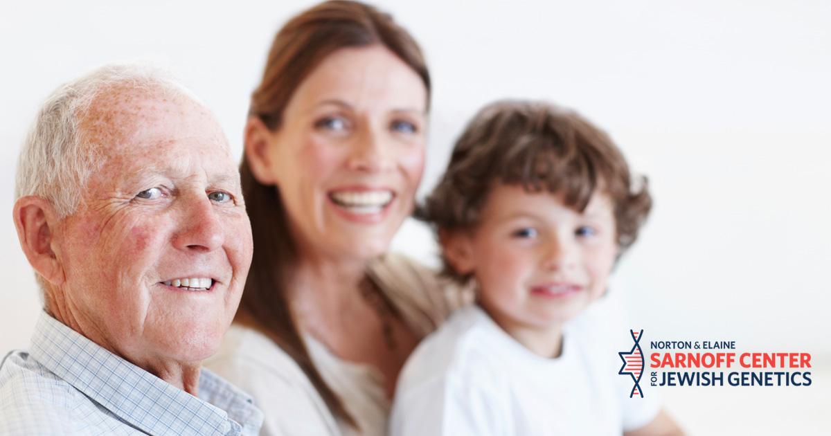 Jews And Hereditary Cancer Sarnoff Center For Jewish Genetics
