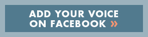 Add your voice on Facebook