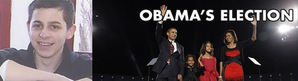 Obama's election