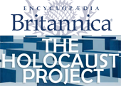 Encyclopedia Britannica Holocaust Project