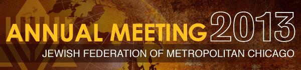 Annual Meeting 2013