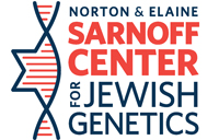 Norton and Elaine Sarnoff Center for Jewish Genetics