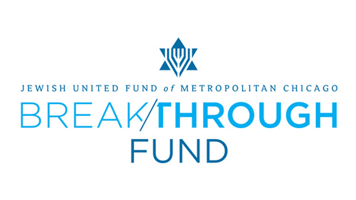 Breaking news from the Breakthrough Fund