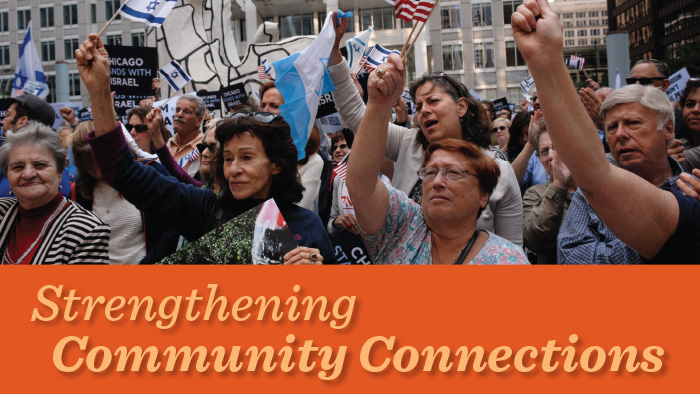 Strengthening Community Connections