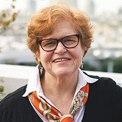 Deborah Lipstadt Thumbnail