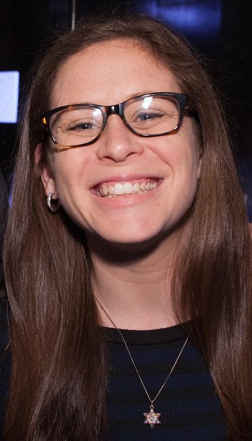 Amy Saltzman