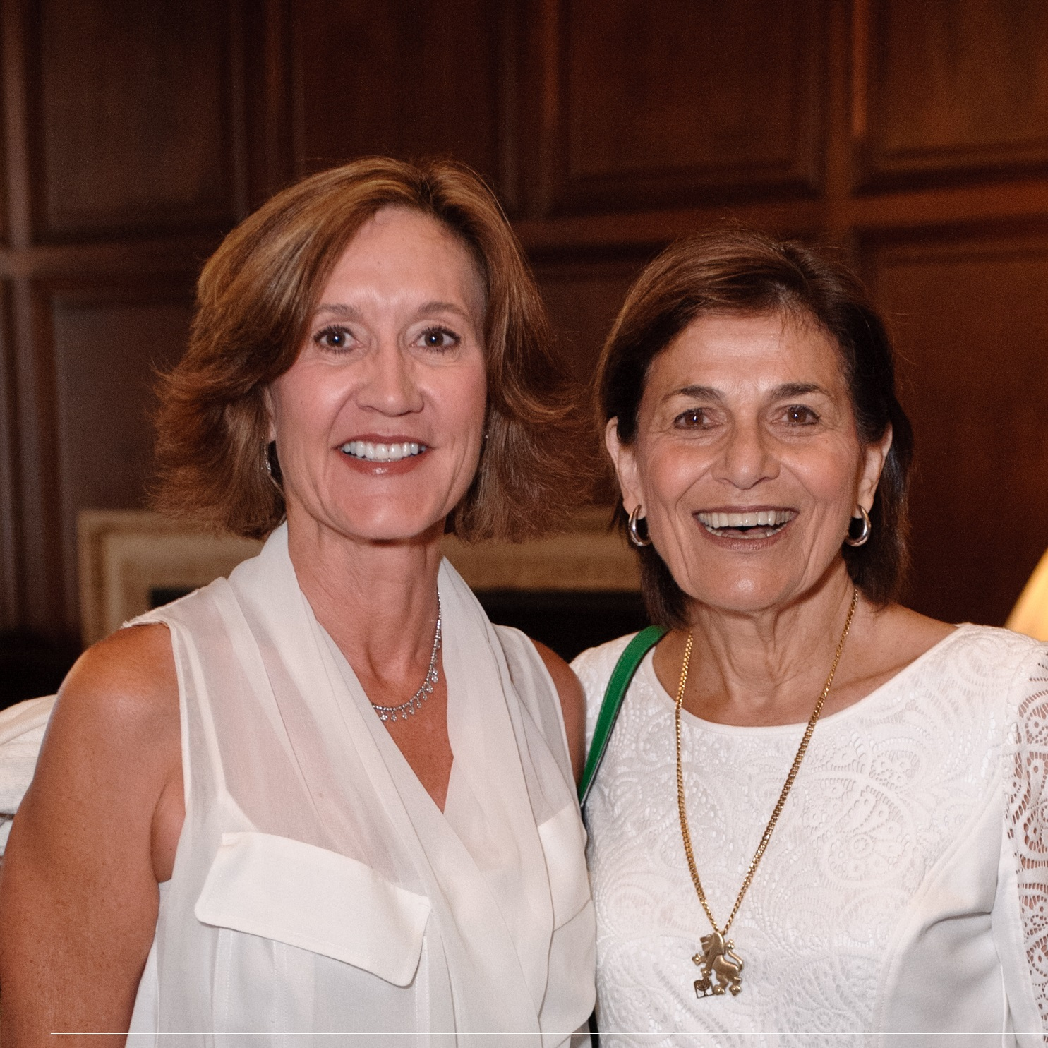 Diane and Donna Kahan Jewish Women's Foundation JWF Chicago