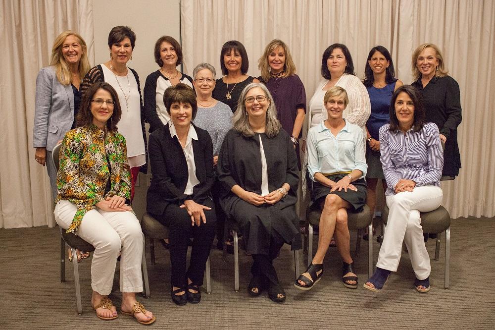 2017-2018 JWF Steering Committee