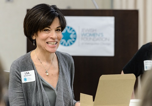 Lisa Weinstock