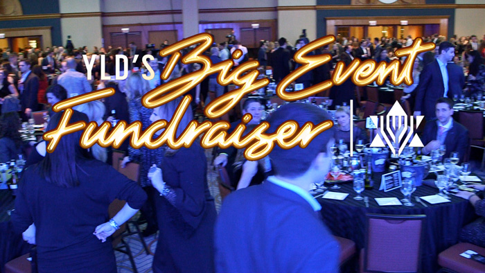 YLD's Big Event Fundraiser 2018 Recap