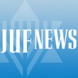 JUF News blue 110