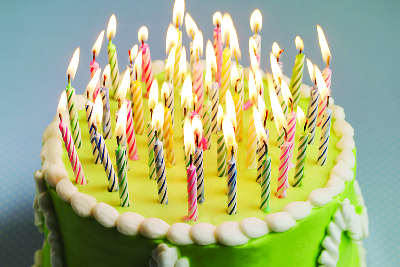 Awe Inspiring Juf News Owning Every Candle On Our Cake Funny Birthday Cards Online Hendilapandamsfinfo