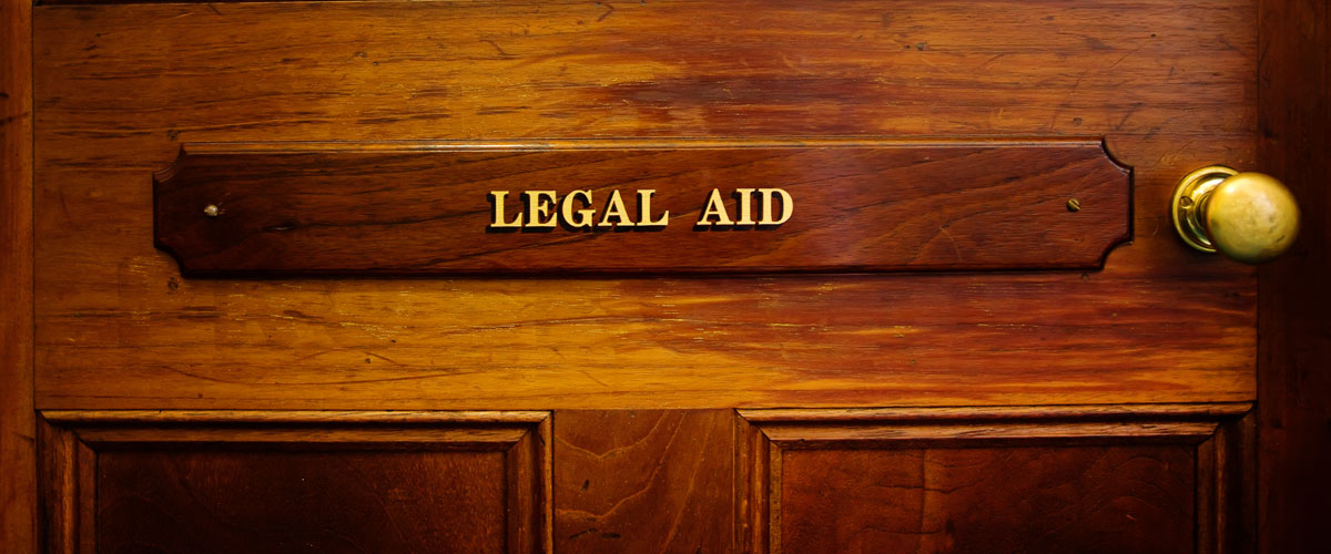Volunteer : Jewish Community Legal Services