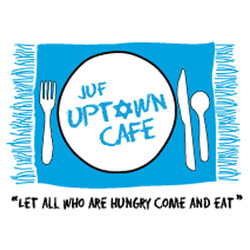 The JUF Uptown Cafe