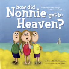 Nonnie book