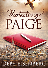 Protecting Page book image