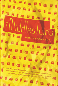 middlesteins cover
