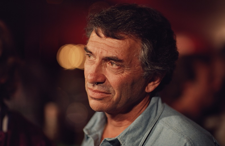 Bill Graham image