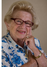 Dr. Ruth image