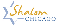Shalom Chicago logo