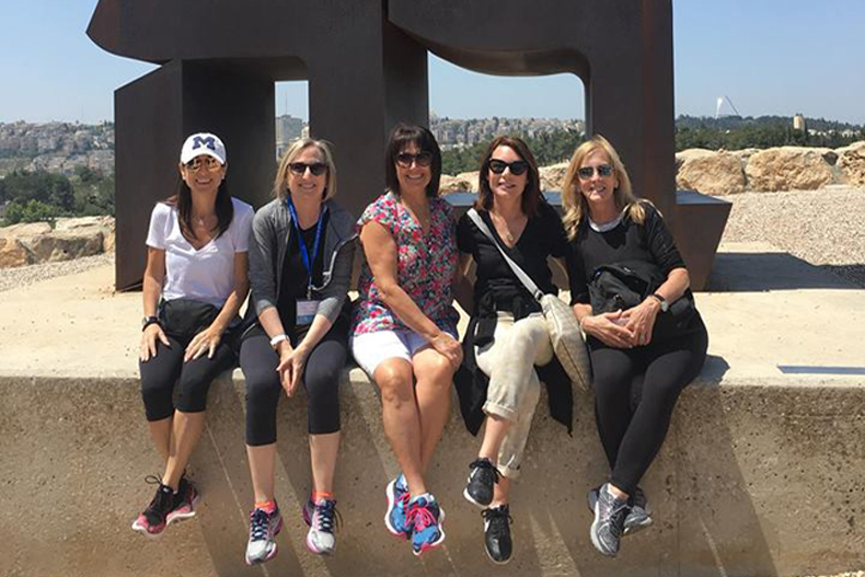 Women's Mission to Israel  image
