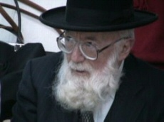 CRC to honor Rabbi