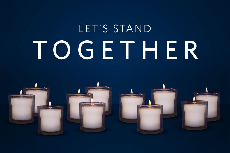 Let's Stand Together 2 image