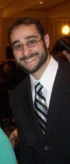 Rabbi Donny Schwartz