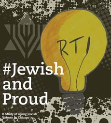 RTI Chicago #Jewishandproud