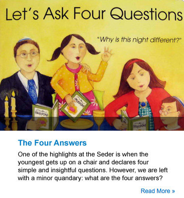 four answers