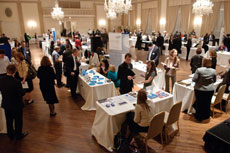 JUF JVS Job Fair 2010