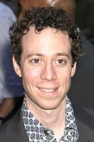 kevin sussman height