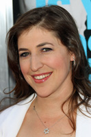 Big Bang Theory actress Mayim Bialik a real-life scientist - CNN com