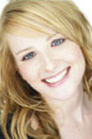Melissa Rauch Photo