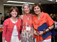Women's Division Annual Meeting 2016