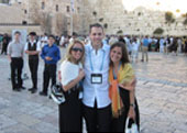 2010 YLD Mission to Israel